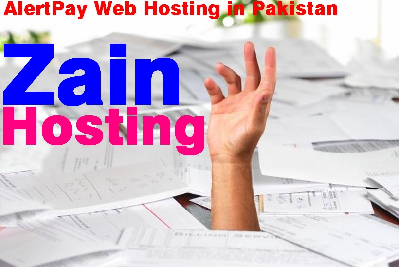 alert pay web hosting in pakistan