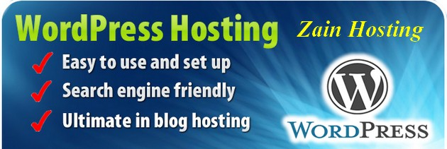 Cheap WordPress Web Hosting in Pakistan