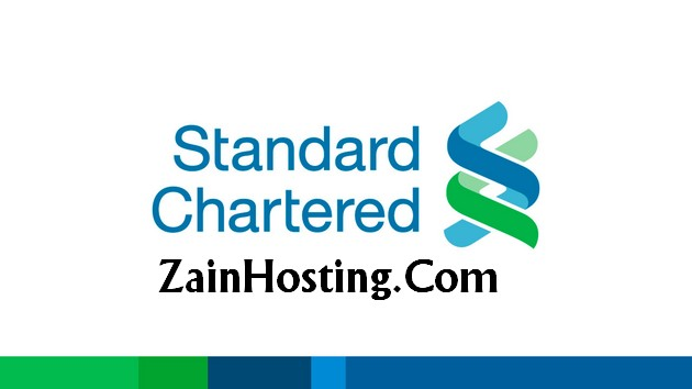 Buy Web Hosting by Standard Chartered Bank