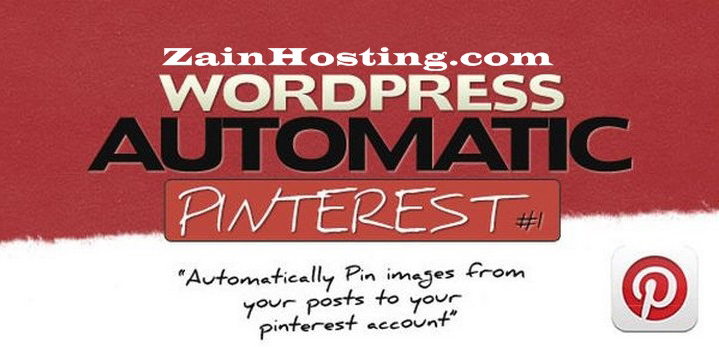 Pinterest Automatic Pin v4.0.5 WordPress Plugin