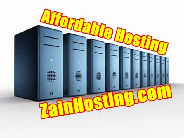 Affordable Hosting Web in Pakistan