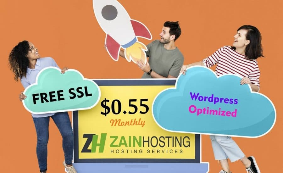 Cheap Web Hosting in Lahore