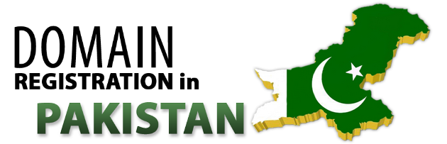 Buy Domain in Pakistan (Lowest Rates)