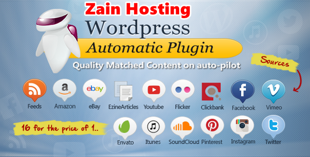Download WordPress Automatic Plugin Free