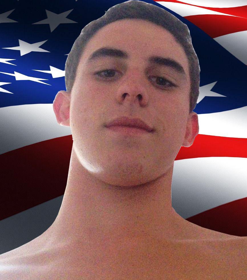 Brandon Dulmaine