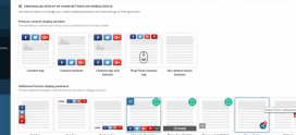 Download Easy Social Share Buttons (Latest) Plugin for WordPress