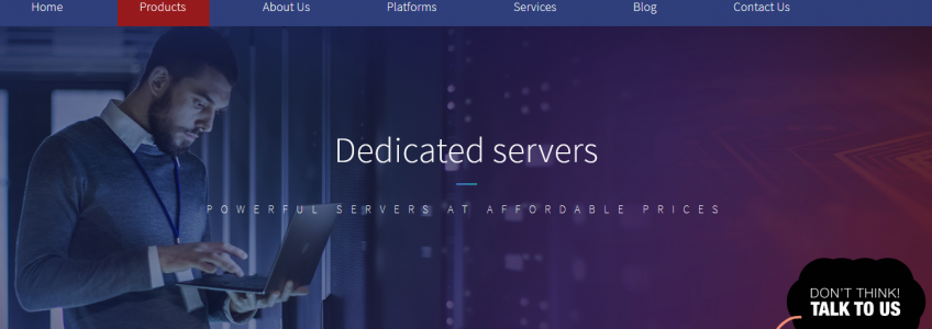 Buy Dedicated Servers with Host NOC that Do Not Disappoint
