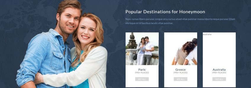 WordPress Free Booking Theme – Travelo v3.0.8