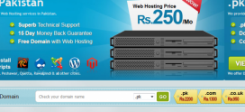 Domain.Pk – Domain Registration – Web Hosting in Pakistan Karachi
