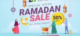 Ramadan Offer: 50% off on all Web Hosting, Reseller and RDPs