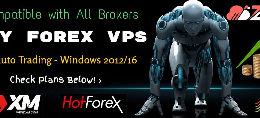 Forex VPS Sale Started