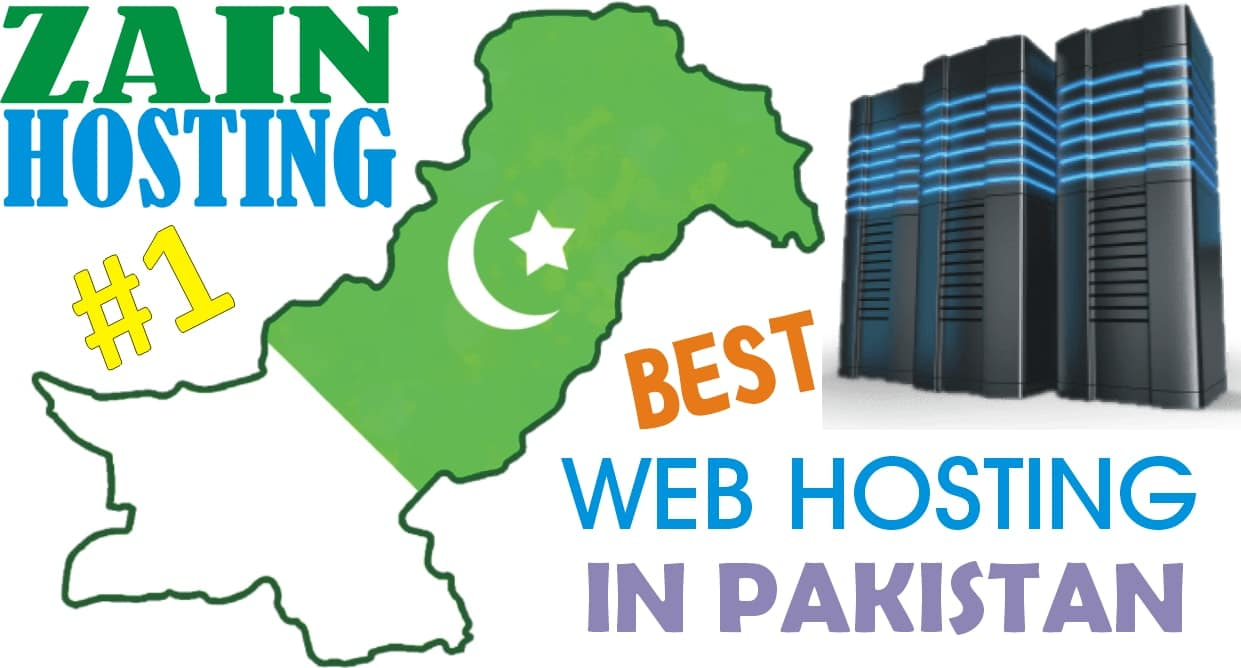 Best Web Hosting Companies in Pakistan