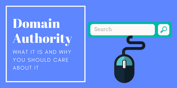 authority in seo domains pages and links